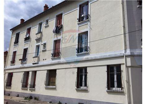 Appartement 2pièces 41m² à Villeneuve-le-Roi