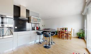 Appartement 4pièces 73m² Choisy-le-Roi