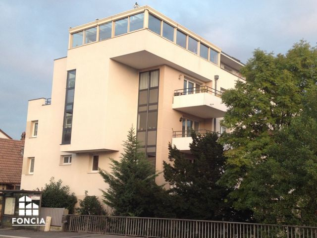 KOENIGSHOFFEN 2 pièces 48,32 m²