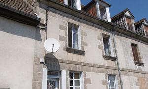 Maison 4pièces 115m² Aubusson