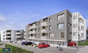 Appartement neuf 4pièces 94m² Le Bourget-du-Lac