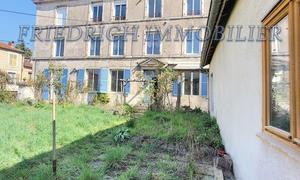 Maison 11pièces 303m² Saint-Mihiel