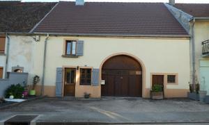 Maison 3pièces 87m² Port-sur-Saône