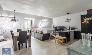 Appartement 3pièces 62m² Chambray-lès-Tours