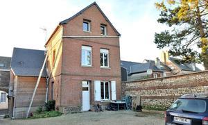 Maison 6pièces 95m² Fauville-en-Caux