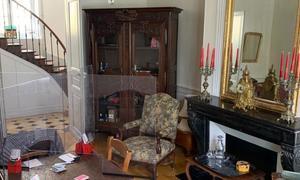 Maison 10pièces 390m² Bourges