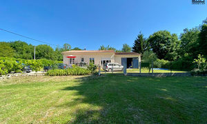 Maison 5pièces 101m² Villeneuve-sur-Lot
