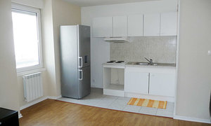 Appartement 2pièces 39m² Bellegarde-sur-Valserine
