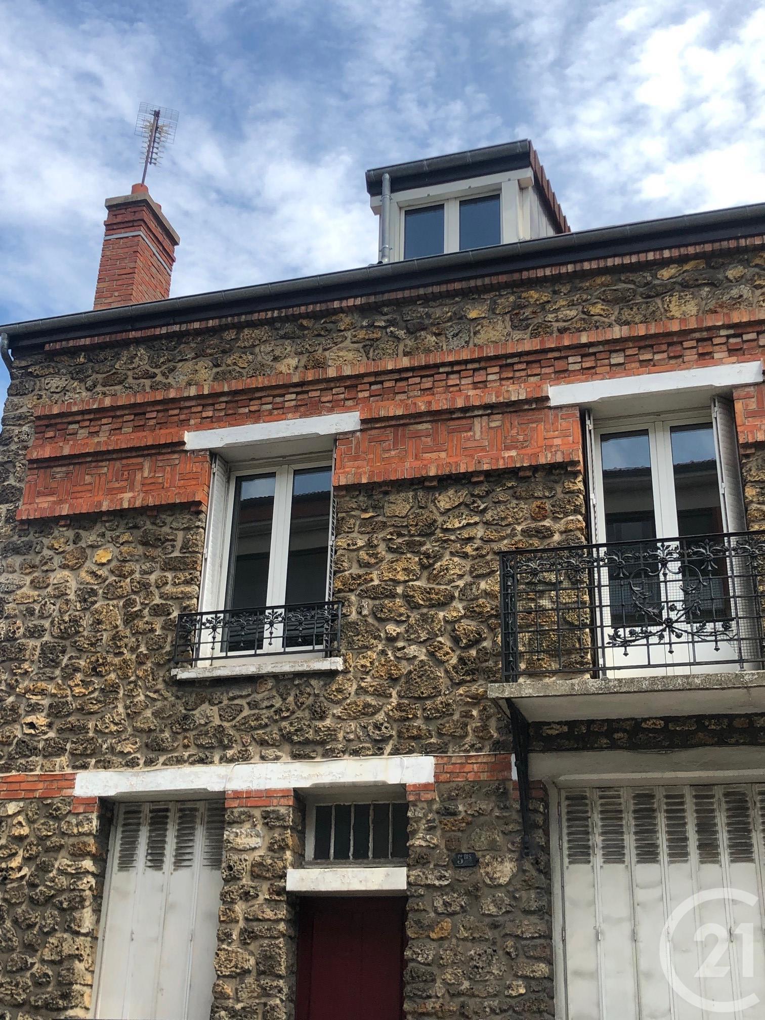 Maison a vendre nanterre - 6 pièce(s) - 150 m2 - Surfyn