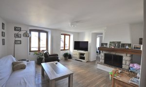 Appartement 5pièces 109m² Lougres