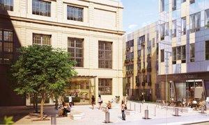 Appartement 4pièces 127m² Bordeaux