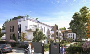 Appartement 3pièces 63m² Champagne-au-Mont-d'Or