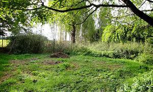 Terrain 371m² Limoges-Fourches