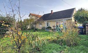 Maison 4pièces 85m² Villeneuve-Saint-Georges