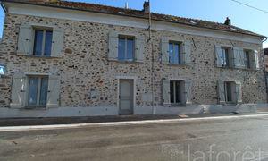 Acheter une maison à Château-Thierry