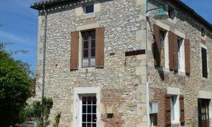 Maison 3pièces 75m² Puy-l'Évêque