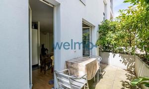 Appartement 1pièce 32m² Issy-les-Moulineaux