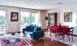 Appartement 5pièces 128m² Ferney-Voltaire