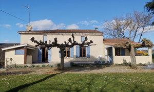 Maison 6pièces 145m² Saint-Sève