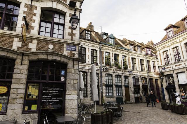 Appartements A Vendre Lille