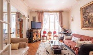 Appartement 4pièces 125m² Paris 3e