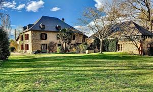 Maison 12pièces 400m² Castelnau-Magnoac