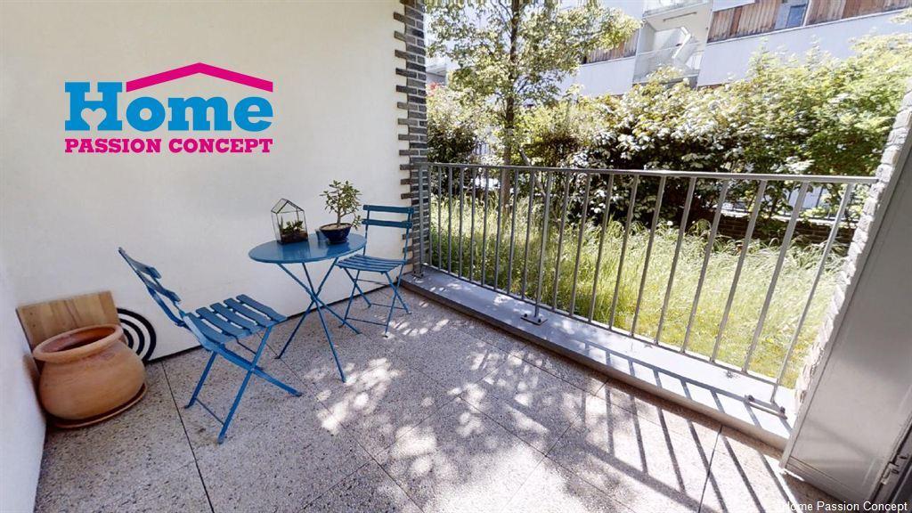 Appartement a vendre nanterre - 1 pièce(s) - 33 m2 - Surfyn