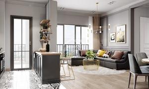 Appartement 5pièces 96m² Antony