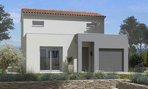 Maison neuve 4pièces 92m² Albi