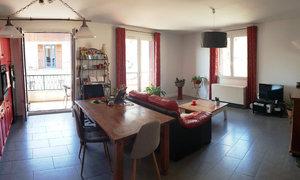 Maison 5pièces 106m² Saint-Pierre-d'Albigny