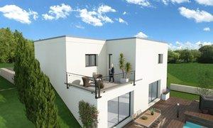 Maison neuve 6pièces 128m² Trieux
