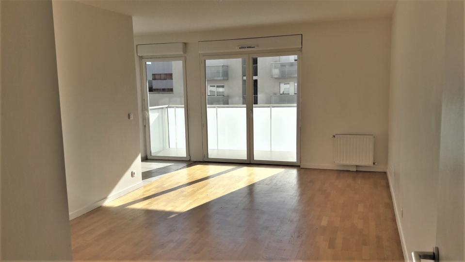 Appartement a louer nanterre - 4 pièce(s) - 83.3 m2 - Surfyn