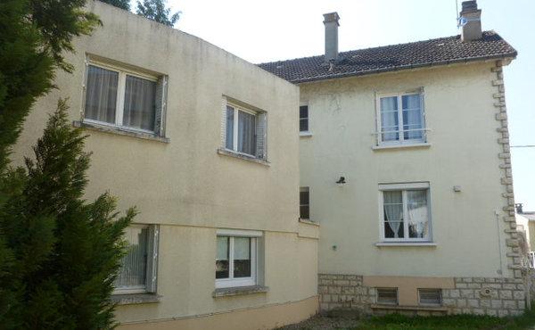 Maison à Vendre Auxerre 89000 Achat Maison Bienici
