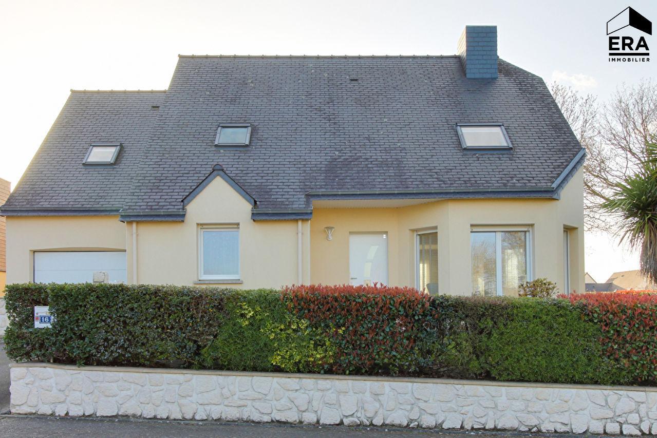 Maison 6pièces 126m² Bain-de-Bretagne
