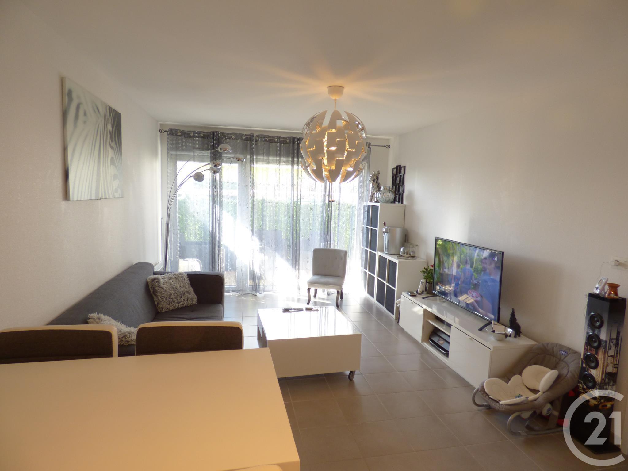 Appartement 2pièces 42m² à Joué-lès-Tours