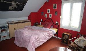Maison 4pièces 115m² Bethoncourt