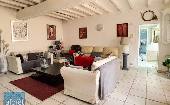 Maison A Vendre Nort Sur Erdre 44390 Achat Maison Bien Ici