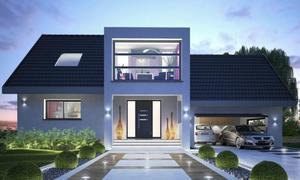 Maison neuve 7pièces 139m² Courcelles