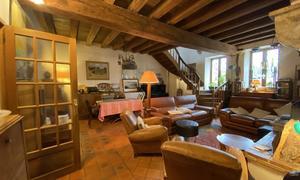 Maison 9pièces 250m² Sainte-Solange
