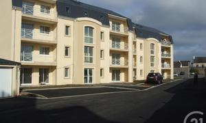 Appartement 3pièces 73m² Tourlaville
