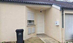 Maison 3pièces 82m² Romilly-sur-Seine