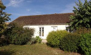 Maison 6pièces 110m² Auvers-le-Hamon