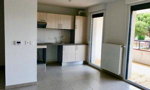 Appartement 3pièces 63m² Cugnaux