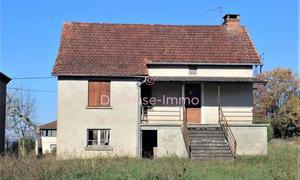 Maison 3pièces 99m² Léobard