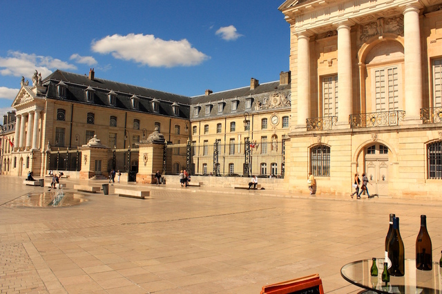 Agences Immobilieres Dijon Centre Ville