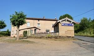 Acheter saint germain au mont d 39 or for Achat maison quincieux