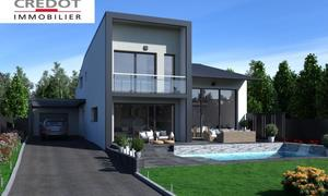Maison 6pièces 205m² Idron
