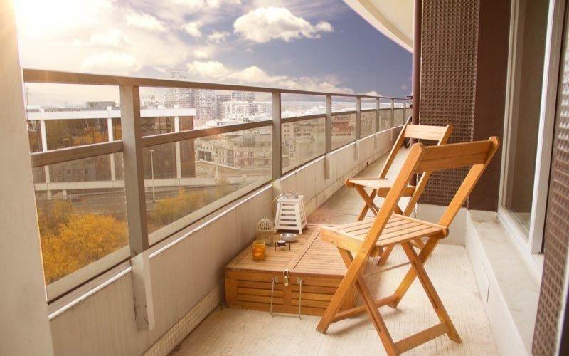 Appartement a louer puteaux - 3 pièce(s) - 90 m2 - Surfyn