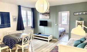 Appartement 2pièces 40m² Saint-Jean-de-Luz