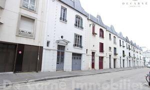 Appartement 1pièce 25m² Paris 15e